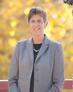 President Dr. Betsy Oudenhoven announces retirement in 2021 after 42-year career in higher education.