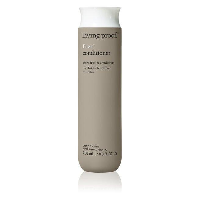 """<h2>Best For Fine Hair<br></h2><br><h3>Living Proof No Frizz Conditioner<br></h3><br>This luxe formula is lightweight enough to not weigh your hair down but substantial enough to actually hold its own against humidity.<br><br><strong>What They're Saying:</strong> """"I work outside in heat and humidity in the summer and this works great! I don't use other products in my hair and this shampoo and conditioner duo used daily works great at fighting frizz!""""<br><br><strong>Living Proof</strong> No Frizz Conditioner, $, available at <a href=""""https://go.skimresources.com/?id=30283X879131&url=https%3A%2F%2Fwww.livingproof.com%2Fno-frizz%2Fconditioner%2F01241.html%3F"""" rel=""""nofollow noopener"""" target=""""_blank"""" data-ylk=""""slk:Living Proof"""" class=""""link rapid-noclick-resp"""">Living Proof</a>"""