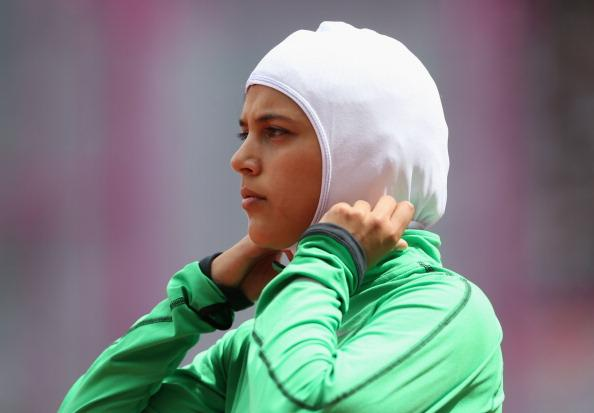 The International Olympic Committee (IOC) had extended a special invitation to Shaherkani and Attar after it pressed Saudi Arabia to end its ban on female participation.