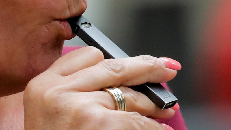 Juul to stop selling all its fruity-flavoured vape pods until approved by the US FDA