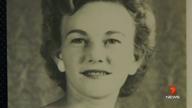 Brisbane mother Barbara McCulkin was allegedly strangled and buried in bushland with her girls. Photo: 7 News