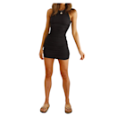 """Would this be a true party dress story without a bodycon style? (The correct answer: No.) This is more than your average club dress—it's stretchy, straightforward, and ideal for celebrating literally anything in style. $30, Amazon. <a href=""""https://www.amazon.com/BTFBM-Sleeveless-Bodycon-Drawstring-Dresses/dp/B08X6JK9G4"""" rel=""""nofollow noopener"""" target=""""_blank"""" data-ylk=""""slk:Get it now!"""" class=""""link rapid-noclick-resp"""">Get it now!</a>"""