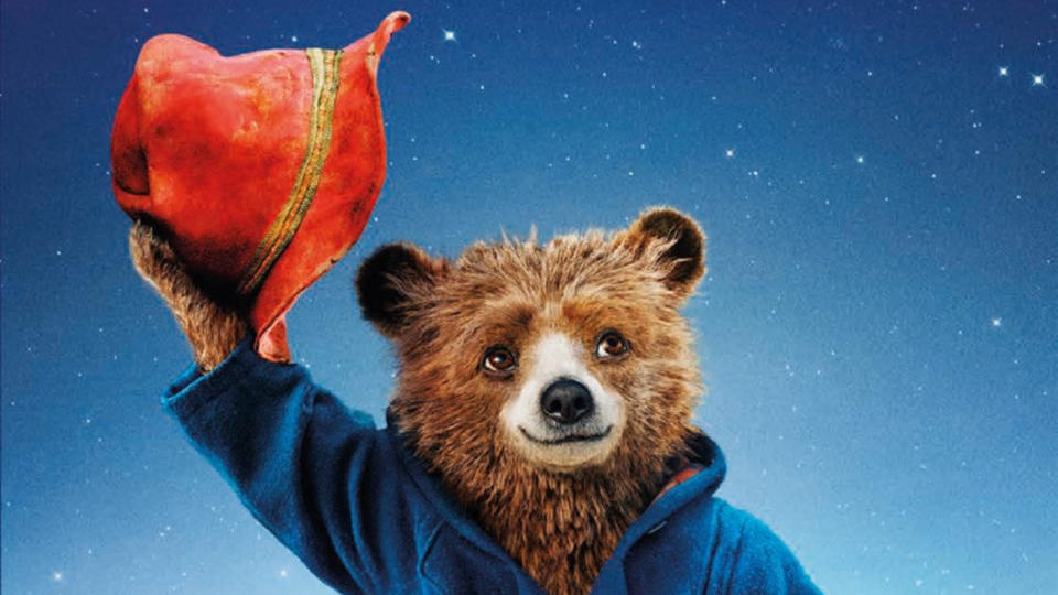 Ben Whishaw has voiced Paddington in two movies. (Credit: Studiocanal)