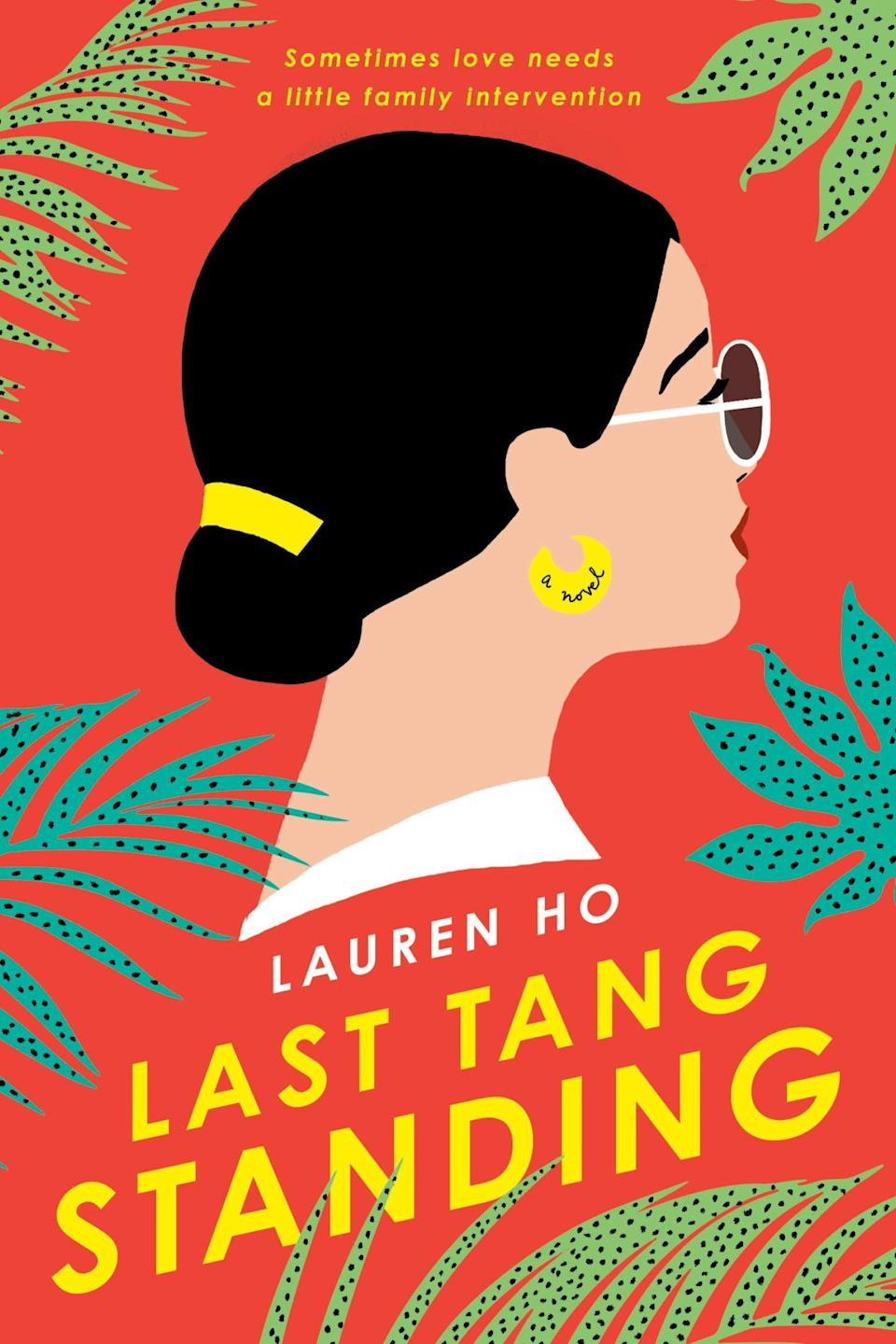 <p>Lauren Ho's <span><strong>Last Tang Standing</strong></span> is perfect for Leos who gravitate towards the bold, creative, and flashy - think <strong>Crazy Rich Asians</strong> with a love-triangle twist! Andrea Tang is as confident and ambitious as any Leo, a 30-something lawyer with a great life, all except for her lack of a love life. That, of course, will not stand with her meddling Chinese-Malaysian family. When she meets a charming, wealthy businessman, it seems like all her problems are over, but her irritating office rival keeps getting in the way. It's a rom-com perfect for a Leo: a story of passionate, ambitious people who find just enough chaos in each other to upend their carefully-laid plans.</p>
