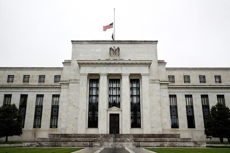 Text of the Fed's statement after its meeting Wednesday