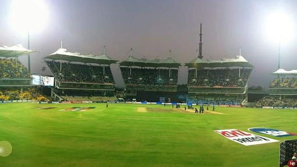 IPL 2021, MA Chidambaram Stadium: Pitch, conditions and more