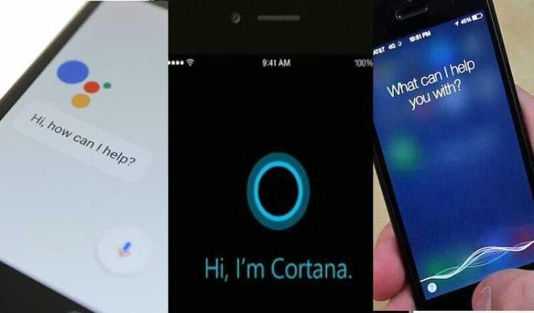 Giving human touch to Alexa or Siri can backfire