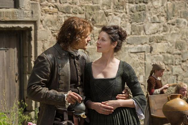 8 Simple Rules for Becoming an 'Outlander' Podcaster