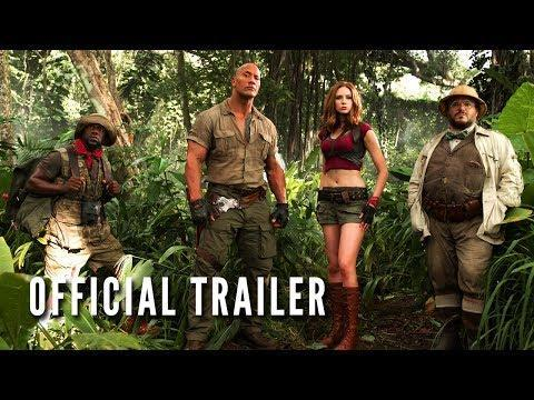 """<p>In this remake of the award-winning, 1995 classic, four teens are sucked into a video game as characters in the world of Jumanji. Forced to work through their differences, embrace their new skills and even battle a few bad guys, the team's only objective is to stay alive and get back home. </p><p><a class=""""link rapid-noclick-resp"""" href=""""https://www.amazon.com/Jumanji-Welcome-Jungle-Kevin-Hart/dp/B07816TG17?tag=syn-yahoo-20&ascsubtag=%5Bartid%7C10063.g.34203723%5Bsrc%7Cyahoo-us"""" rel=""""nofollow noopener"""" target=""""_blank"""" data-ylk=""""slk:Stream it here"""">Stream it here</a></p><p><a href=""""https://www.youtube.com/watch?v=2QKg5SZ_35I&ab_channel=SonyPicturesEntertainment """" rel=""""nofollow noopener"""" target=""""_blank"""" data-ylk=""""slk:See the original post on Youtube"""" class=""""link rapid-noclick-resp"""">See the original post on Youtube</a></p>"""