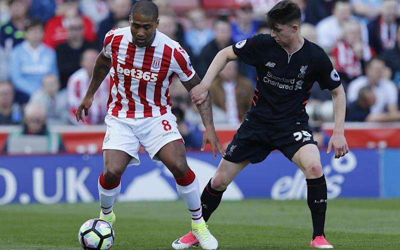 Glen Johnson will not be offered a new contract - Rex Features
