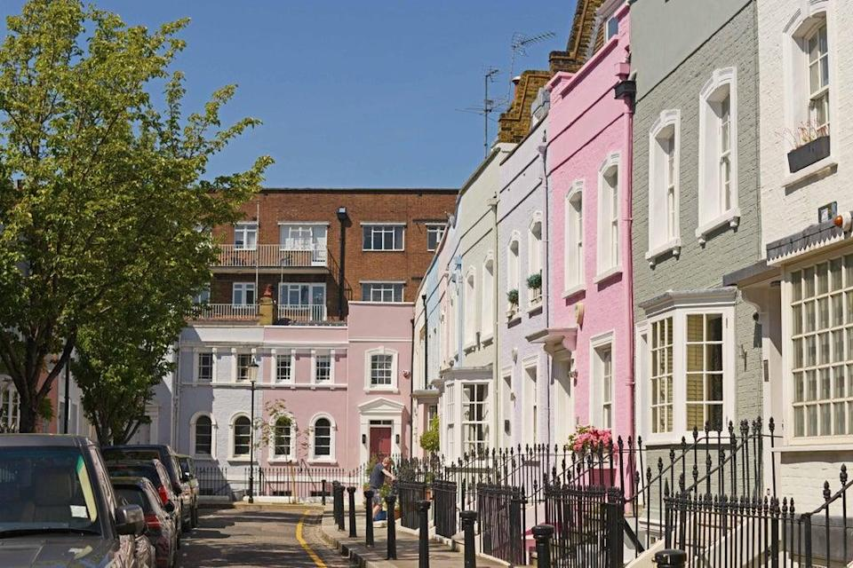 Architect Andrew Mcmullan loves Chelsea for its arty meets aristocracy vibe (Daniel Lynch)