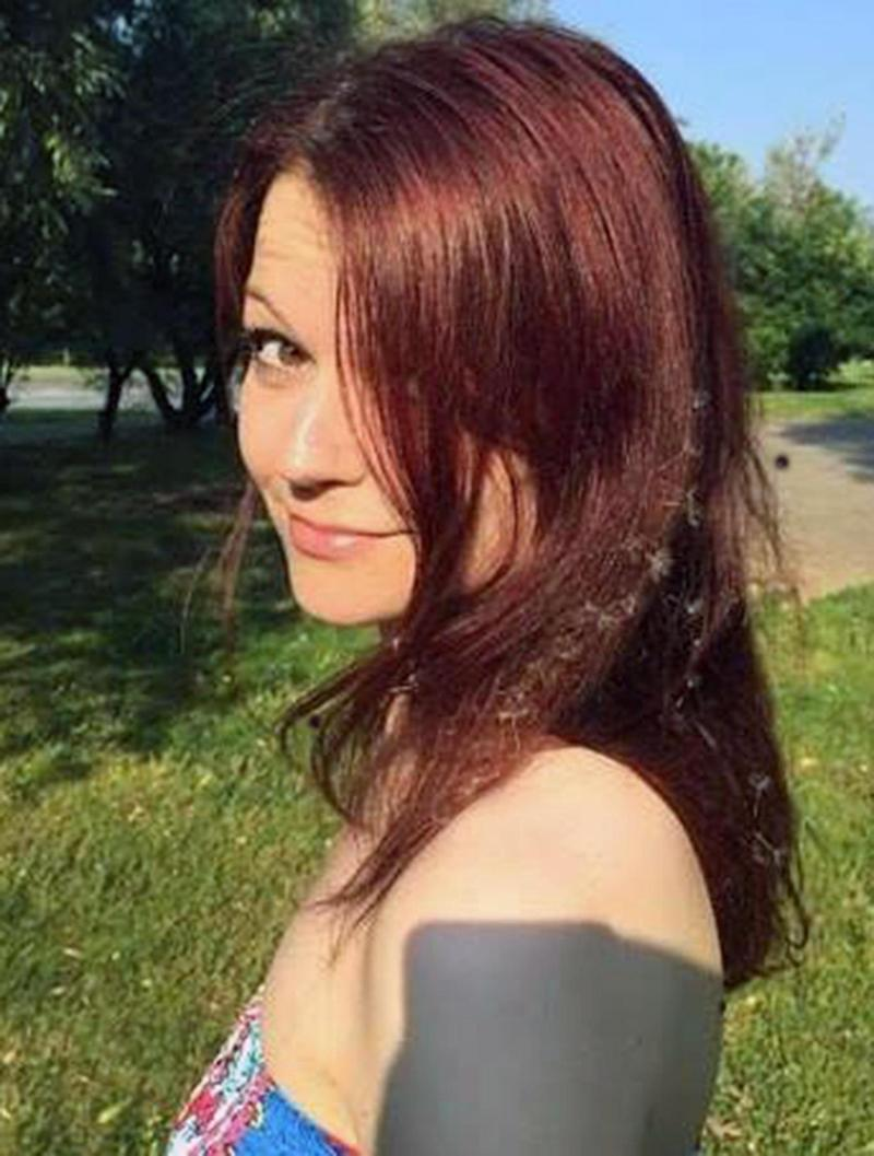 Yulia: The 33-year-old is in critical condition after the suspected assassination attempt (Facebook)