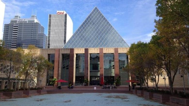Edmonton appoints city's first integrity commissioner and ethics adviser