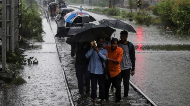 Claiming that the wall collapsed due to heavy rainfall, Shiv Sena leader Sanjay Raut said the incident was not BMC failure.