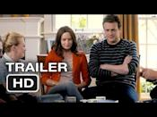 """<p><strong>IMDb says:</strong> One year after meeting, Tom proposes to his girlfriend, Violet, but unexpected events keep tripping them up as they look to walk down the aisle together.</p><p><strong>We say: </strong>Sometimes life just gets in the way right? One of the more relatable wedding films, showing things don't always go to plan. Plus Emily Blunt and Jason Segel = dream combo.</p><p><a href=""""https://www.youtube.com/watch?v=IoRF_Bzuwtk"""" rel=""""nofollow noopener"""" target=""""_blank"""" data-ylk=""""slk:See the original post on Youtube"""" class=""""link rapid-noclick-resp"""">See the original post on Youtube</a></p>"""