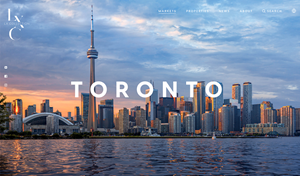 LX Collection, the global real estate platform exclusively dedicated to the world's most prestigious new luxury condominium developments, debuts in Toronto