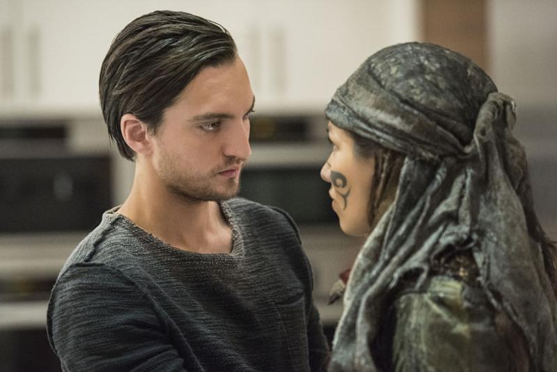 The 100 Recap: How to Get Away With Murder