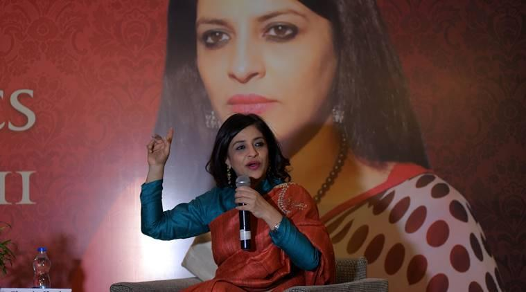'3 vs 300': BJP's Shazia Ilmi confronts 'anti-India' protestors in Seoul