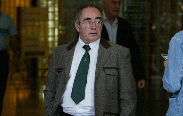 William Kamm was convicted of paedophilia in 2005 and served nine years in jail. Photo: Getty images