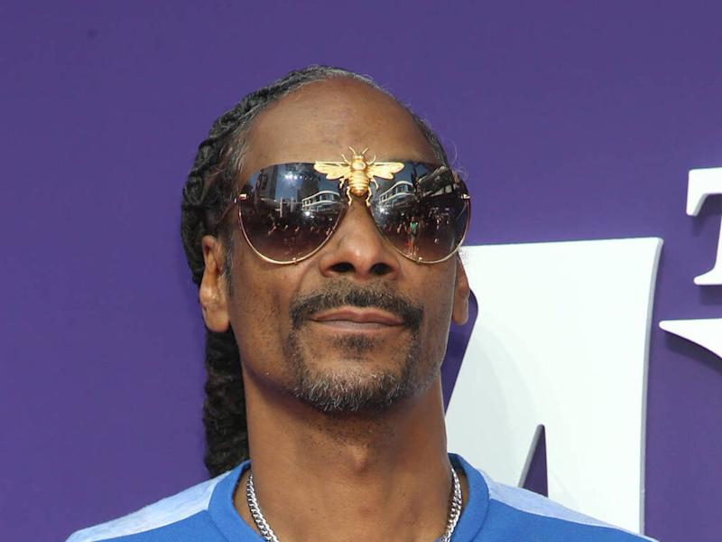 Snoop Dogg unveils gin line
