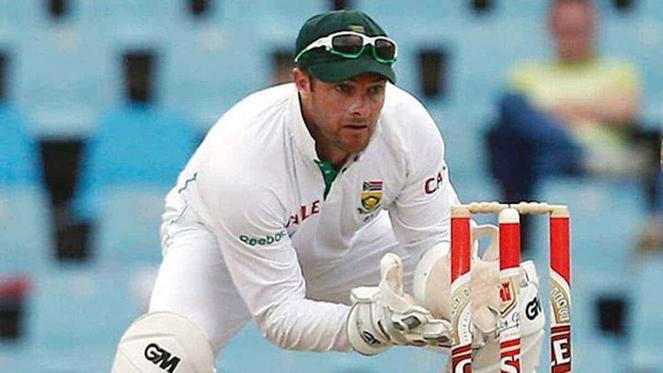 Mark Boucher Apologizes For Using Nicknames During Playing Days, Singing Offensive Songs For Colored Teammates