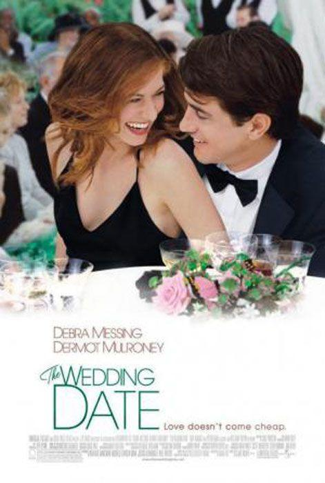 "<p>""I think I'd miss you even if we'd never met.""<em><br><br>—The Wedding Date </em>(2005)</p>"