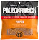 <p>If you're grain-free, you'll love this <span>Steve's PaleoGoods PaleoKrunch Bar Pumpkin</span> ($30 for 6). It's also a great option to crumble up and put on top of yogurt.</p>