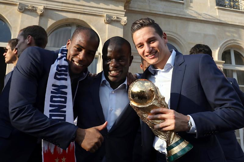 World Cup finale reaches 16 million viewers in U.S.