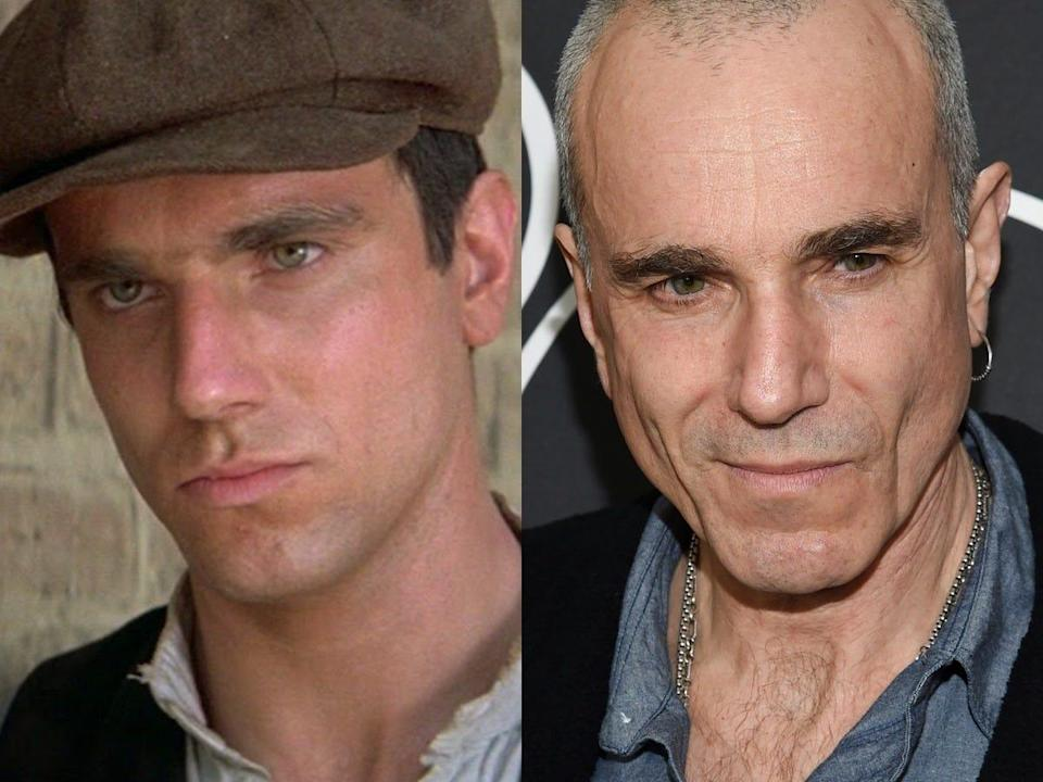 daniel day lewis in his 20s
