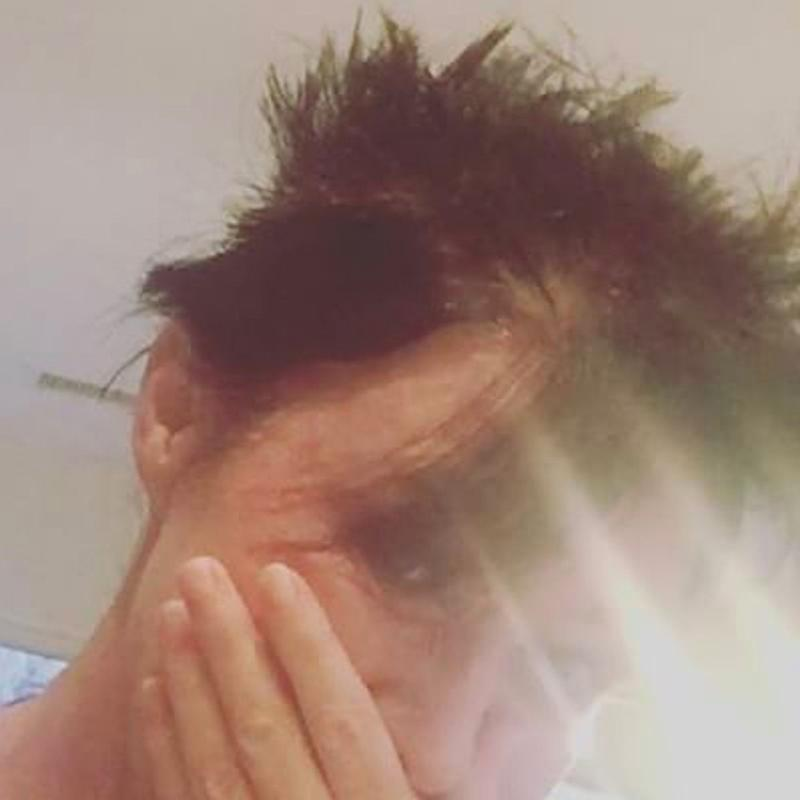 Shannen Doherty Posts an Emotional Video of the Day She Shaved Her Head