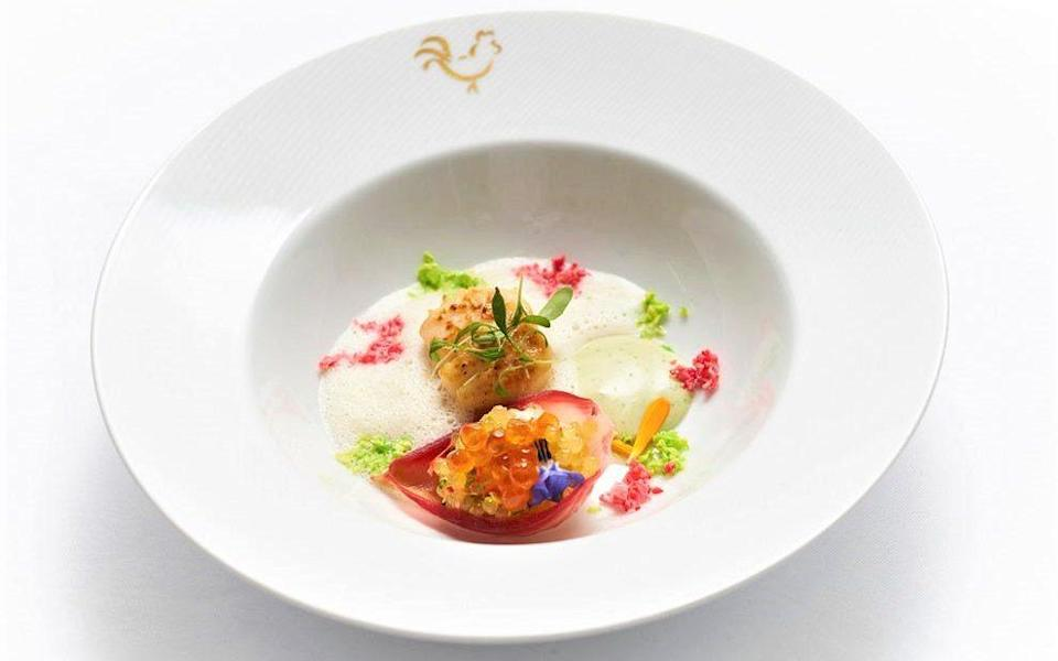 Dedicated foodies can delve into the luxury dining experience on a six-night foodie experience with Iberian Escapes