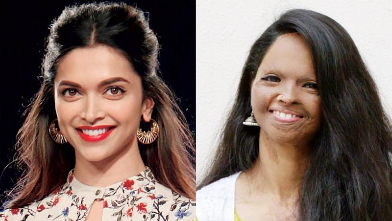 Here's What Acid Attack Survivor Laxmi Agarwal Has To Say About Deepika Padukone Playing Her In The Biopic