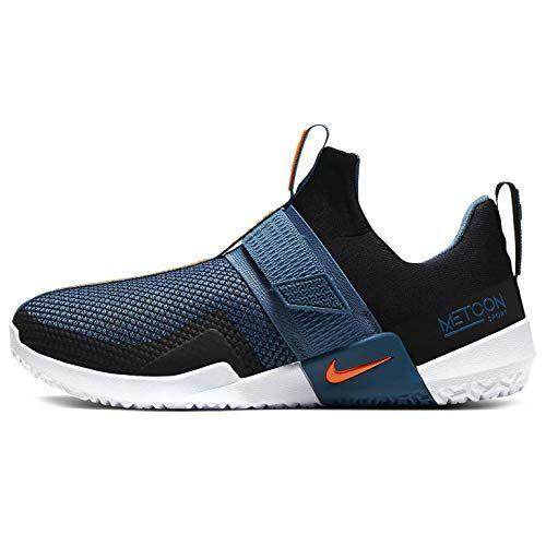 """<p><strong>Nike</strong></p><p>amazon.com</p><p><strong>$129.99</strong></p><p><a href=""""https://www.amazon.com/dp/B083T1X9T2?tag=syn-yahoo-20&ascsubtag=%5Bartid%7C2139.g.36608417%5Bsrc%7Cyahoo-us"""" rel=""""nofollow noopener"""" target=""""_blank"""" data-ylk=""""slk:BUY IT HERE"""" class=""""link rapid-noclick-resp"""">BUY IT HERE</a></p><p>Created for weightlifting, these shoes have stability built into their design. A thick strap provides midfoot containment to help you keep your balance, while a base traction pattern enhances your grip. You'll never want to hit the gym without them. </p>"""