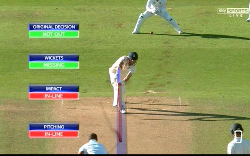 Cook - Credit: Sky Sports