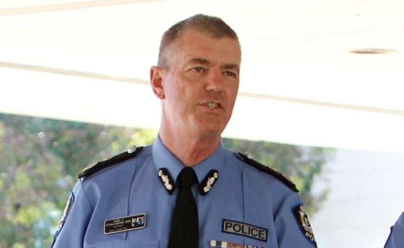 Police chief backs closures
