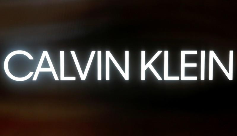 Calvin Klein-owner PVH Corp raises FY profit outlook on strong demand in Europe