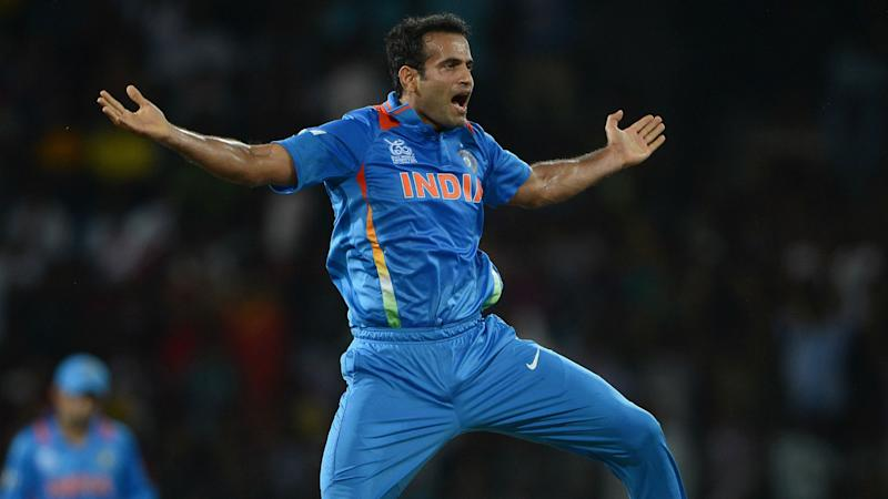 India's cult hero Irfan Pathan announces retirement