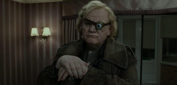 alastor mad eye moody