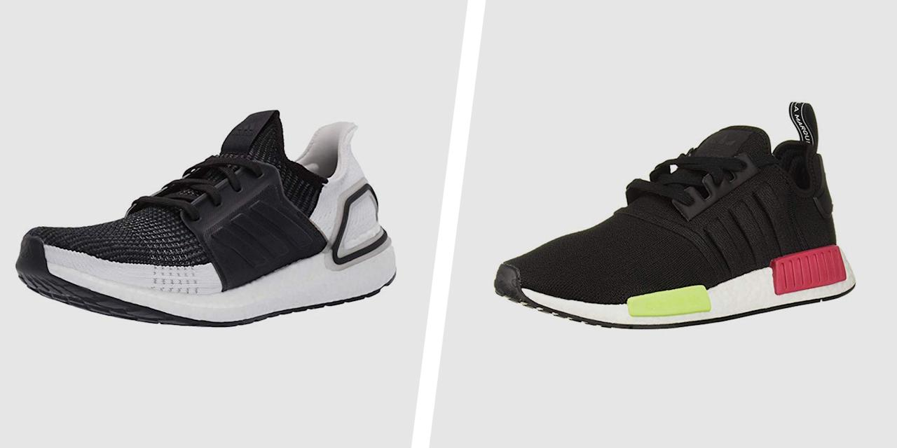 2ce1c7de50d2d Tons of Adidas Sneakers are Secretly on Sale on Amazon Right Now