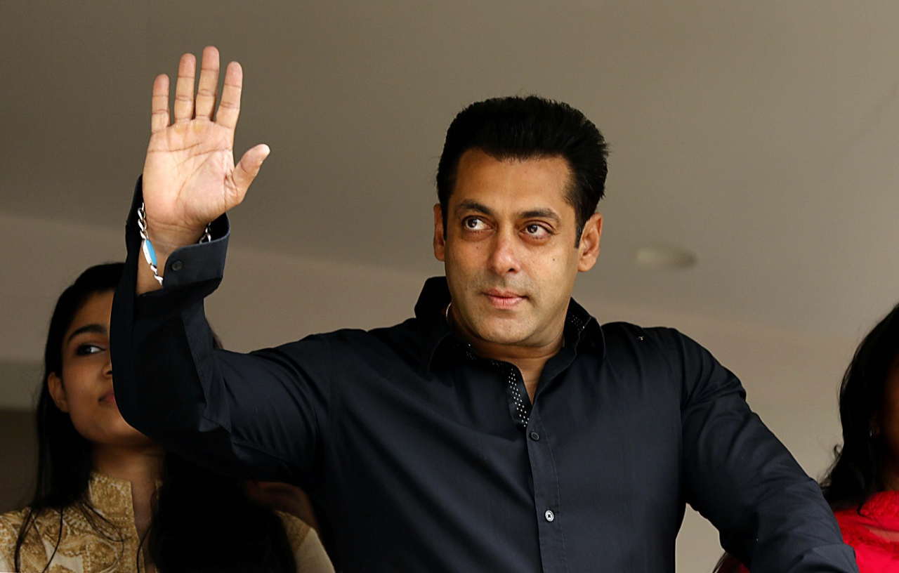 Salman Khan : No matter how busy you are, you should always have time for exercising.