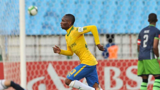 The Lucas Moripe Stadium is the venue for the opening match of the 2018 Caf Champions League group stages between Sundowns and Wydad Casablanca