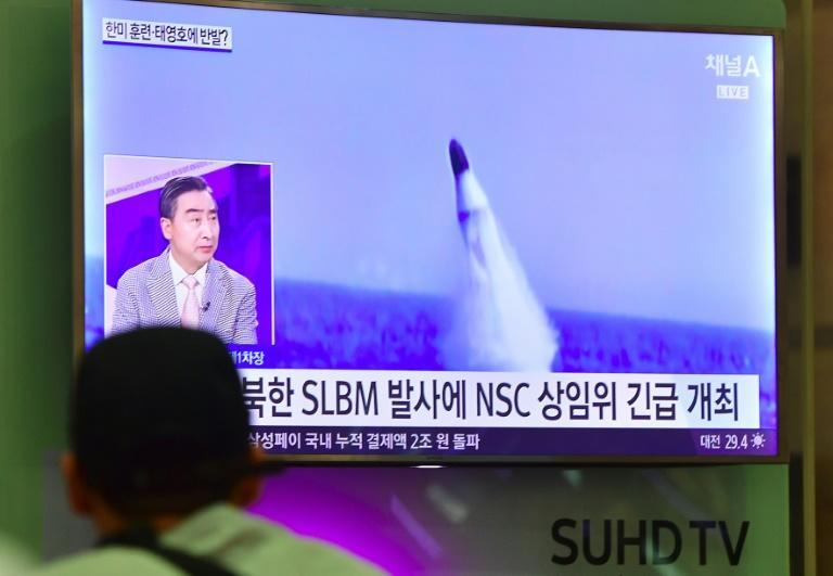 The United Nations has imposed multiple sets of sanctions on North Korea over its nuclear and missile programmes