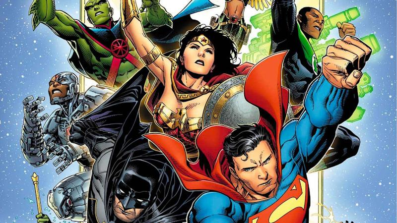 #ComicBytes: Powerful teams of DC apart from Justice League