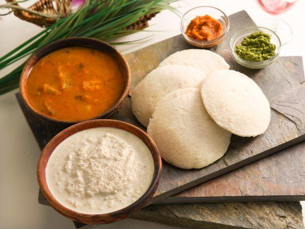 <p><strong>Image courtesy : iDiva.com</strong></p><p><strong>3. Idli / Dosa<br /></strong><br />South Indian food has sailed all the way to different continents much before people from those places could visit India, or will ever visit God's Own Country.</p><p><strong>Related Articles - </strong></p><p><a href='http://idiva.com/news-food/chef-gaggan-anand-on-the-science-of-indian-cooking/24869' target='_blank'>Chef Gaggan Anand on the Science of Indian Cooking</a></p><p><a href='http://idiva.com/news-work-life/ipl-party-recipe-googly/20892' target='_blank'>IPL Party Recipe: Googly</a></p>