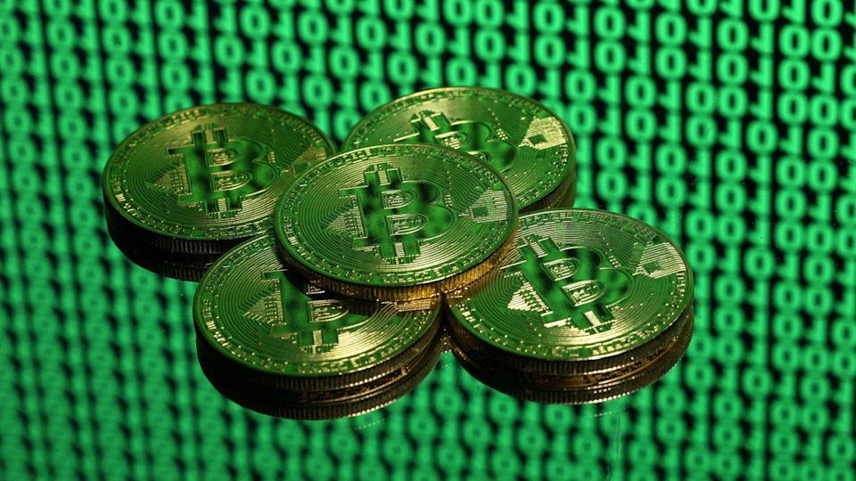 Bitcoin forecast to rise 22pc to US$9,659 by year-end as investors eye cryptocurrencies amid trade war fuelled equities slump