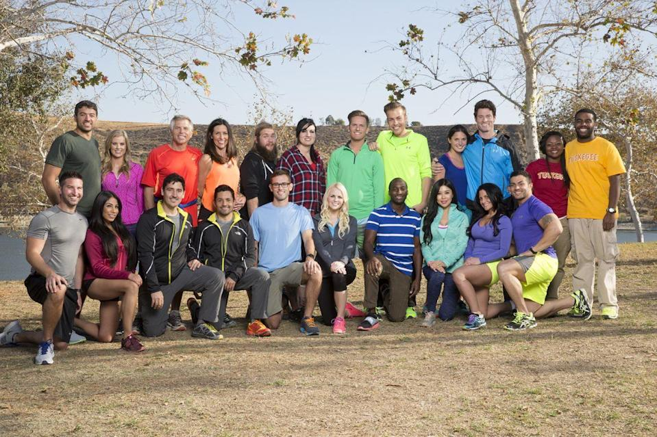 """<p>While the process to get your application considered on <em>The Amazing Race </em>is a slow one<em>, </em> just make sure you'll be 21 before the start of the competition, or <a href=""""https://www.eonline.com/news/1033139/casting-secrets-surprising-rules-and-travel-trouble-19-things-you-might-not-know-about-the-amazing-race"""" rel=""""nofollow noopener"""" target=""""_blank"""" data-ylk=""""slk:you won't be considered"""" class=""""link rapid-noclick-resp"""">you won't be considered</a>.</p>"""