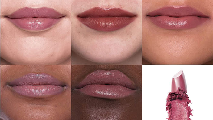 Maybelline Color Sensational Made for All Satin Lipstick (Photo: Amazon)