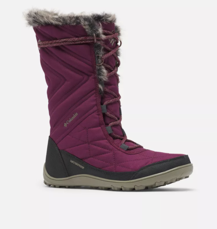 Women's Minx Mid III Boot- Columbia, $90 (originally $120)