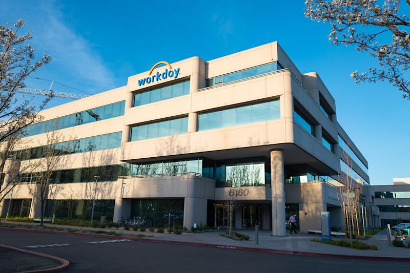 Workday HQ