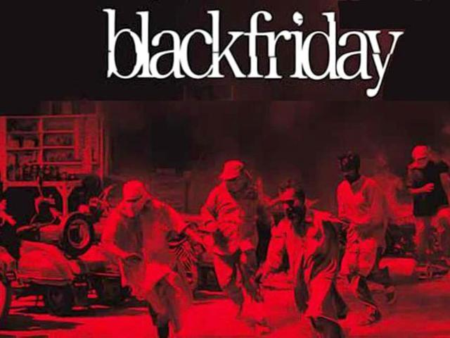 <p>Based on the 1993 Mumbai blasts, the docu-drama 'Black Friday', directed by Anurag Basu was so controversial that it was only released in 2007, three years after its international release, and after TADA passed its judgment on the Mumbai blast case.<br />Black Friday recreates the extensive network, planning, and Dawood Ibrahim's and Tiger Memon's execution of the blasts. The film is based on the book Black Friday – The True Story of the Bombay Bomb Blasts, by Hussain Zaidi. </p>
